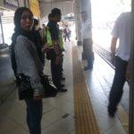 Exclusive KMP_News@Cakruk : Rencana Integrasi Antar Moda Stasiun Sudirman