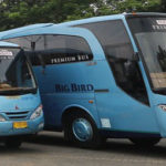 Bus Trans Bintaro Big Bird