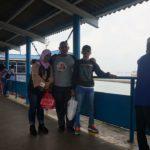 Menyapa Raja #2 : KMP@cakruk Goes to Lampung 2017