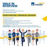 AXA Mandiri : Finansial Advisor