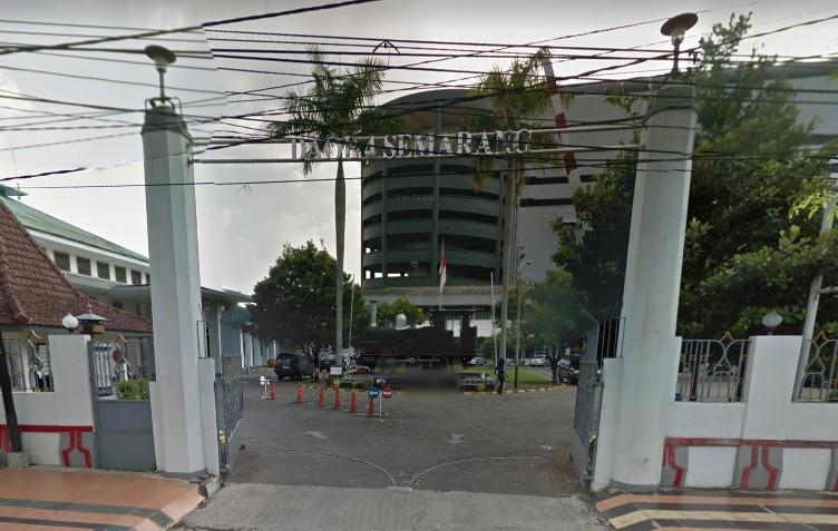 Daop 4 Semarang