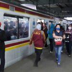 Brownline : Pasca Peresmian KA Bandara SHIA