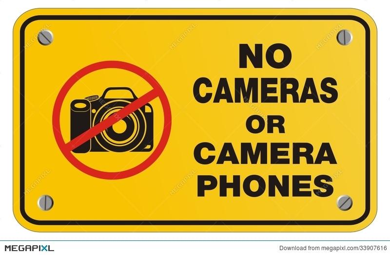 NO CAMERA @ Station : Dilarang Menggunakan Kamera Di Lingkungan Stasiun