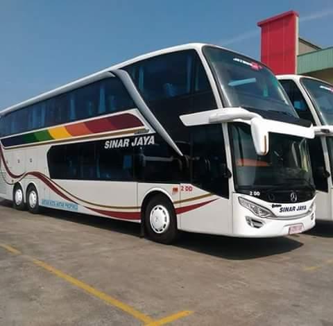 Jadwal Trans BSD Sinar Jaya