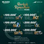Berkah Ramadhan