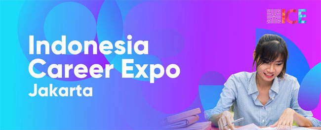 Indonesia Career Expo
