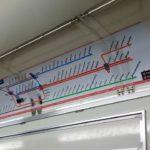 GPS Announcer Baru Pada Rangkaian KRL Commuter Line