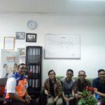 Halal Bihalal 2018 KMP@Cakruk Di Stasiun Tanah Abang
