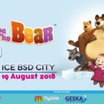 Theater & Drama Musical : MASHA AND THE BEAR ON ICE