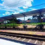 BUTUH Perhatian Pemda : Stasiun Tenjo Penghambat Pengembangan Greenline