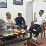 Silaturahmi Lebaran KMP 2017