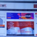 FREE WEB HOSTING : Dukungan Daxa Network International untuk Cakruk.com