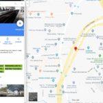 Tersedia Jadwal Perjalanan KRL Commuter Line Pada Google Map