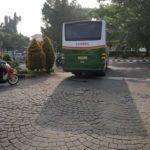BSDCity Indoor Shuttle Bus