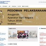 SIAP-SIAP : Rekruitmen CPNS Daerah 2018